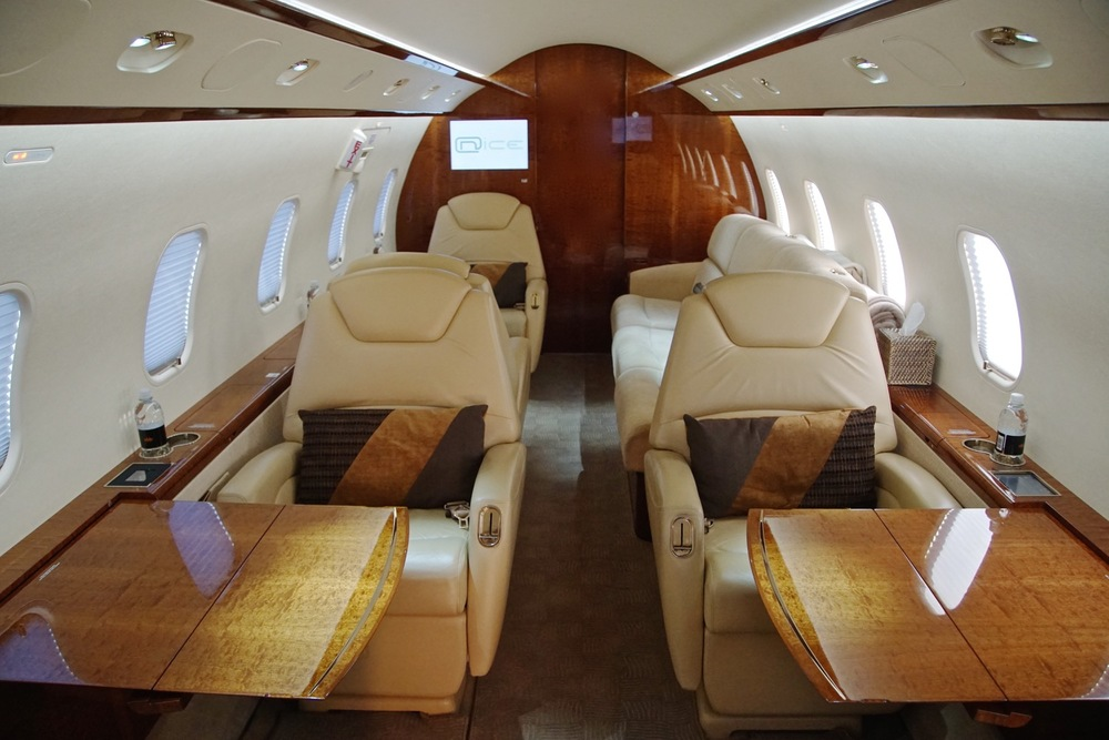 Challenger 300 For Sale 11