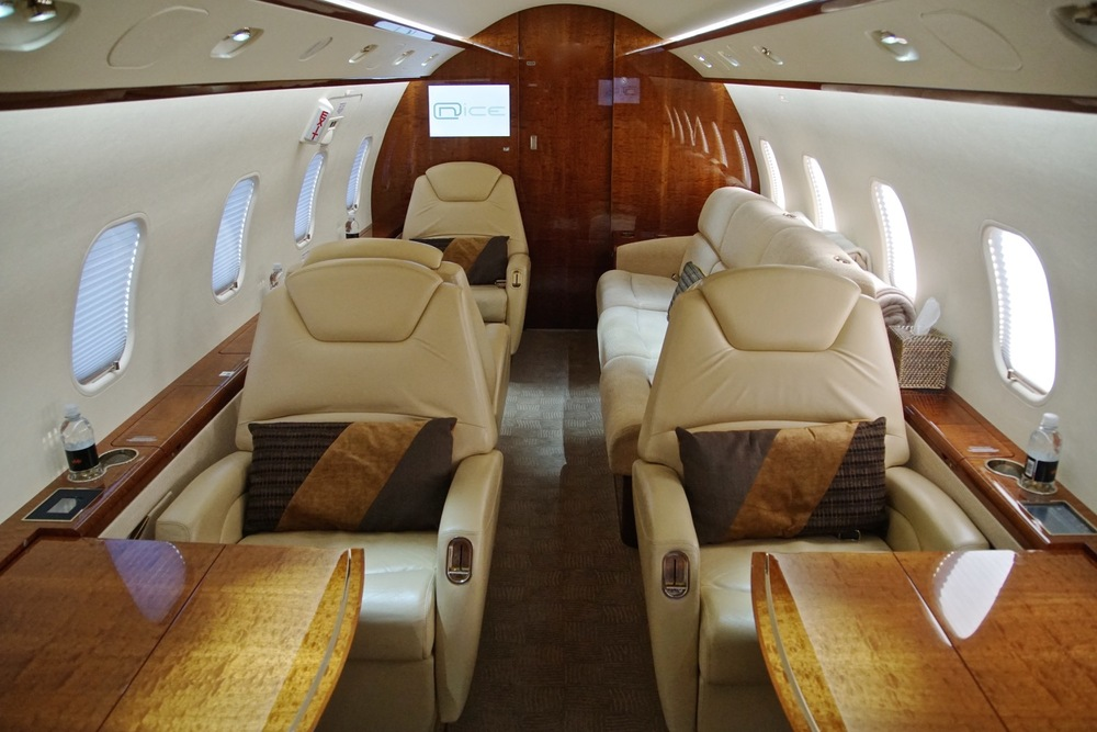 Challenger 300 For Sale 13