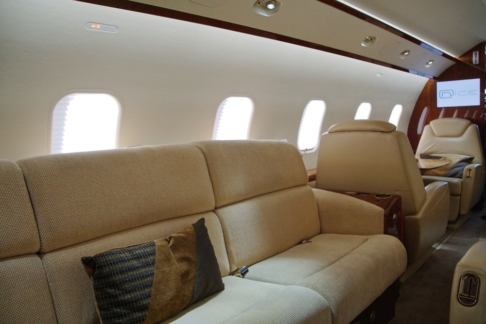 Challenger 300 For Sale 16