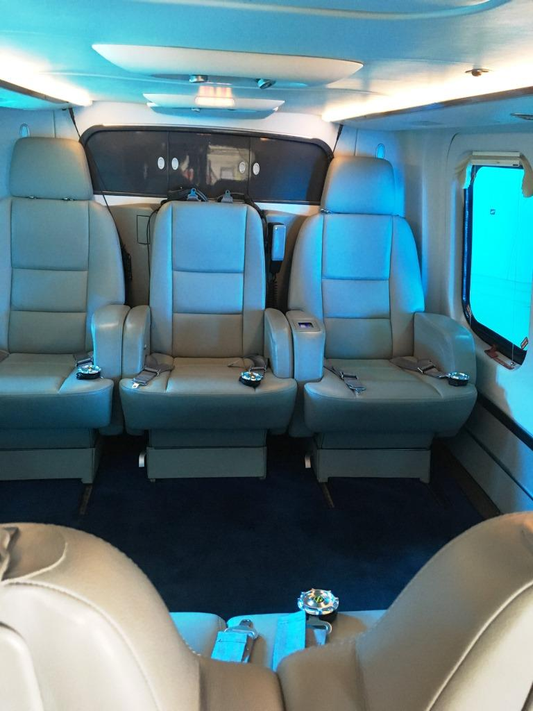 Altus Aviation AW139 For Sale Interior 3