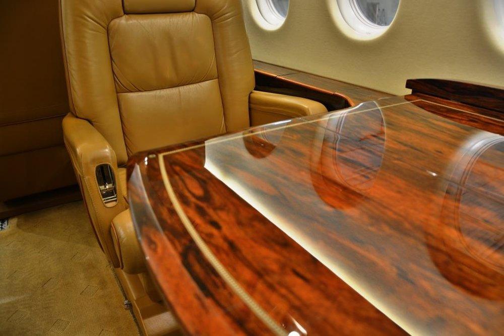 2006 Falcon 2000 For Sale Interior 3