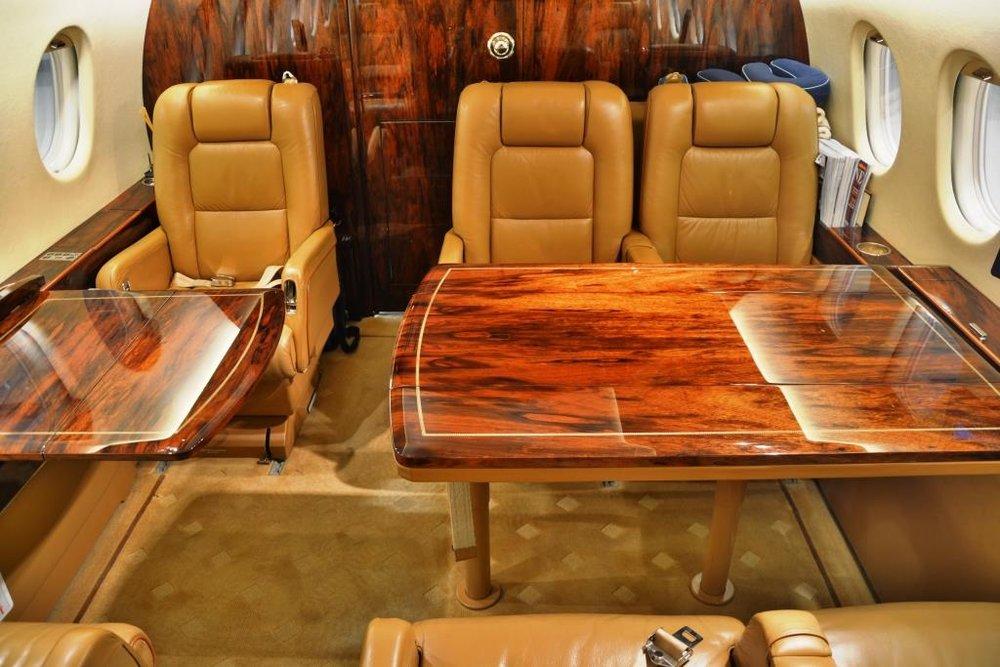 2006 Falcon 2000 For Sale Interior 4