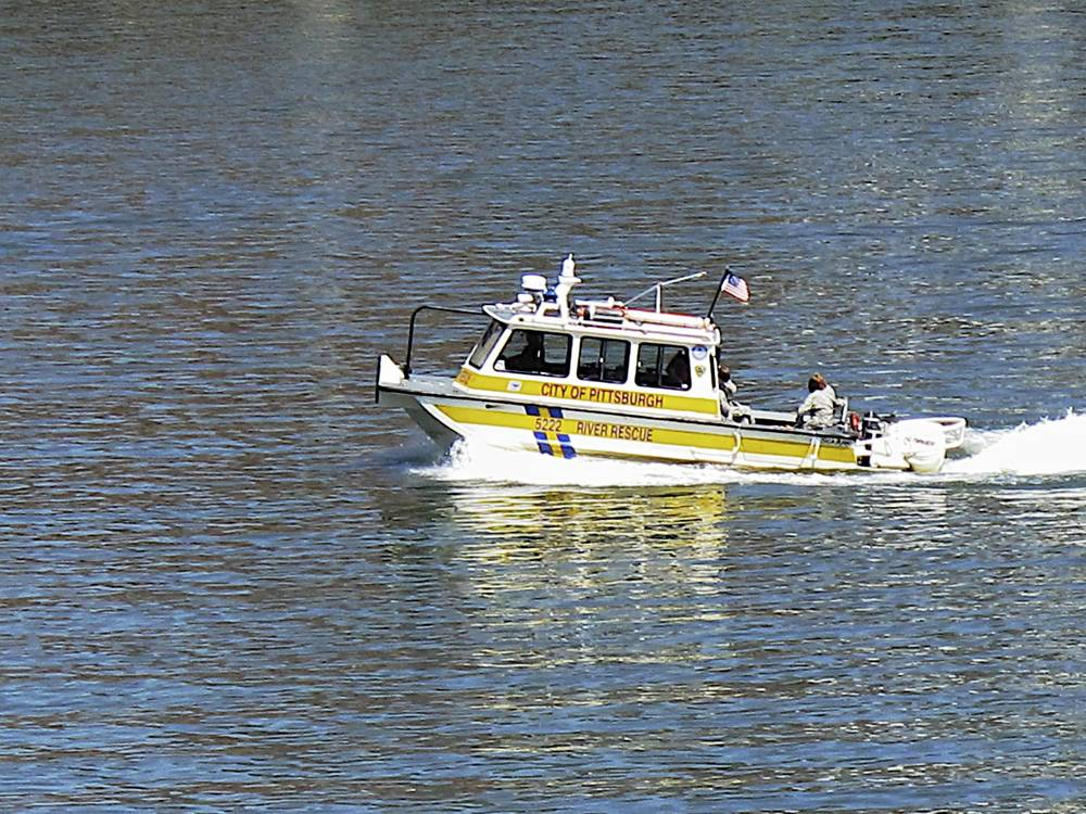 Pgh Boats: River Rescue on the Monongahela