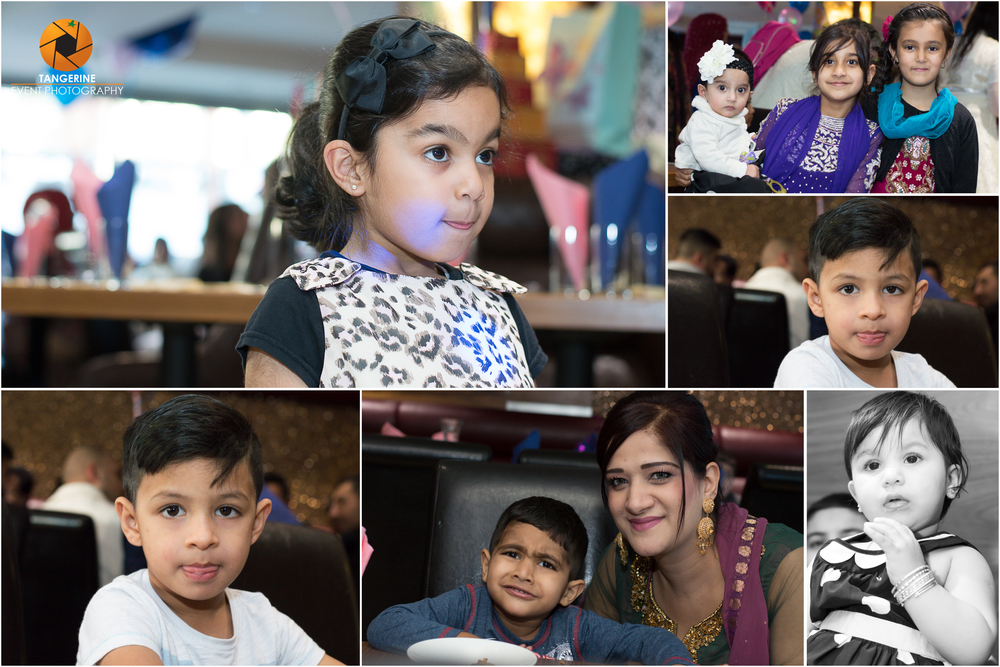 Birthday Party Photography at Manzil in Manchester