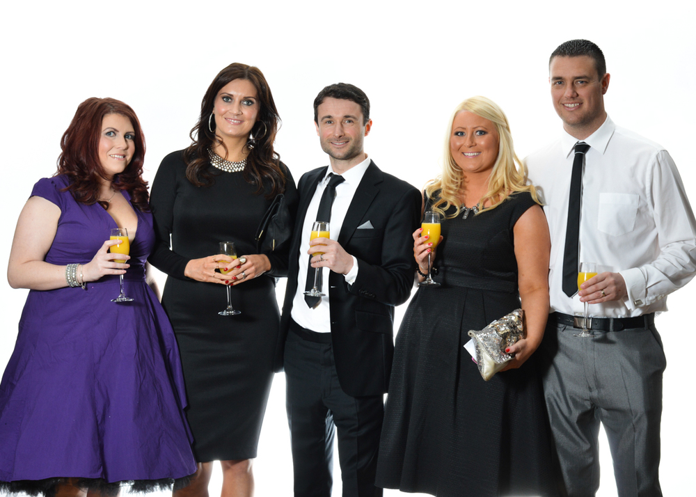 Event Photography across Lancashire, Manchester and Cheshire