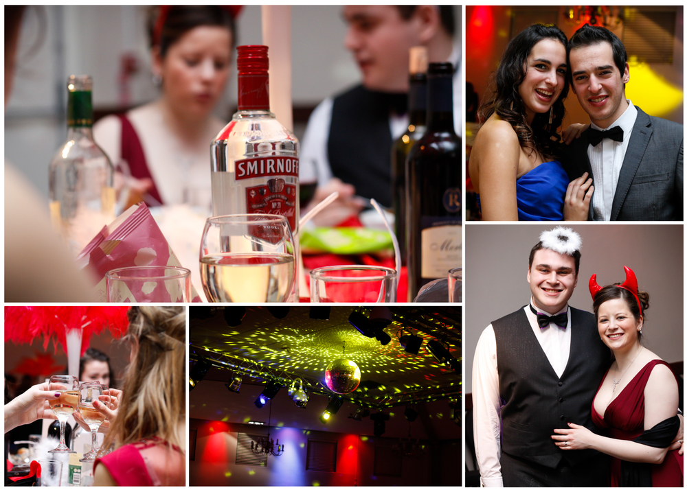 Event Photography Manchester | Manchester University JSOC Ball ...