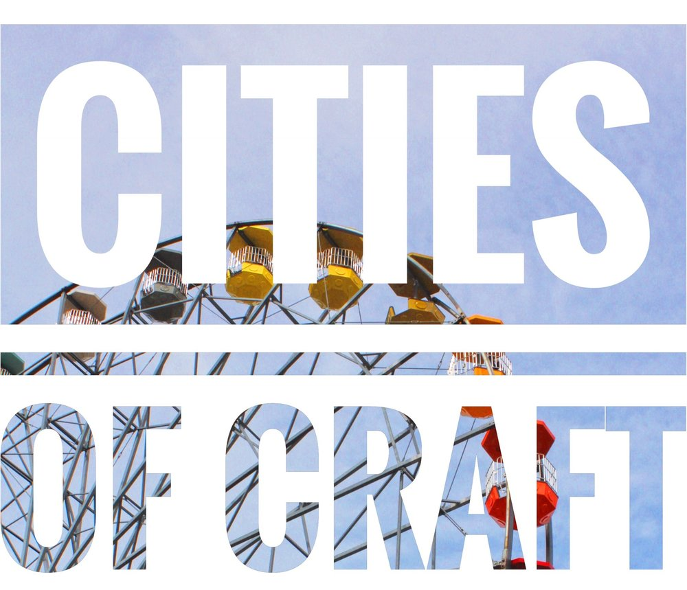 Cities of Craft HHH