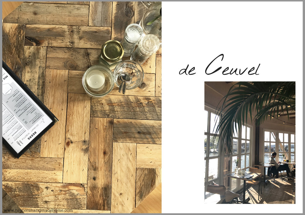 de ceuvel amsterdam city guide by hesters handmade home