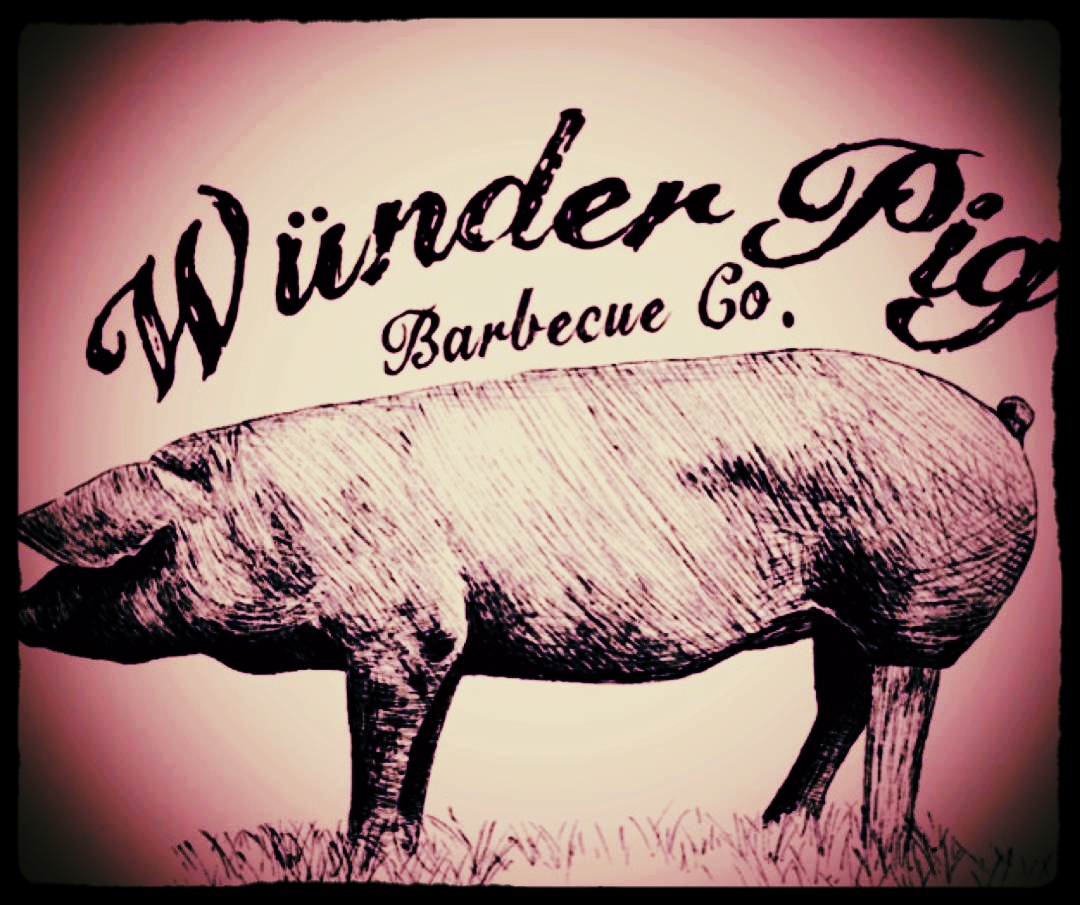 Wunder Pig Barbecue Co.