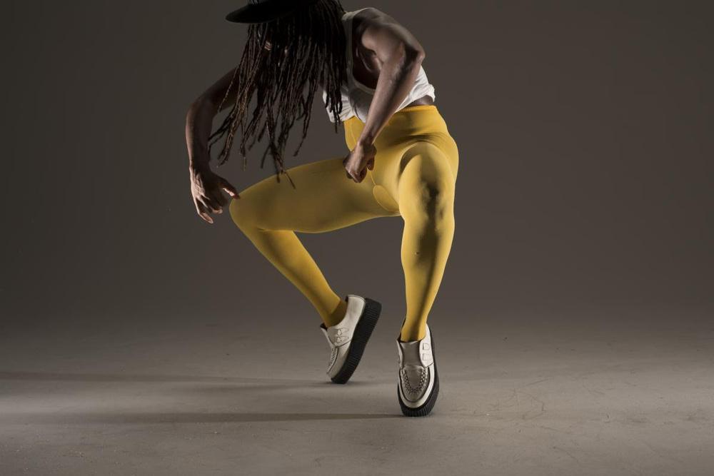 Dana Michel, Yellow Towel