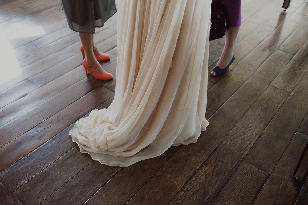 C+S Spanish wedding in Rome