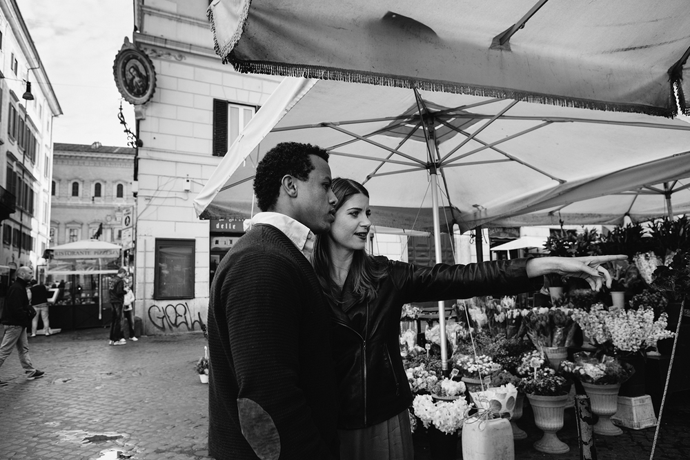 E+M Engagement in Rome