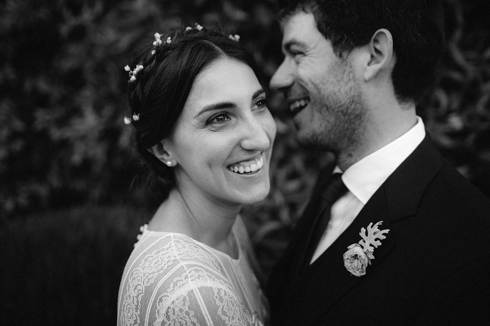 B+A Wedding in Rome