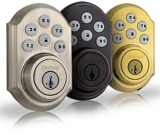 Door Locks Devices