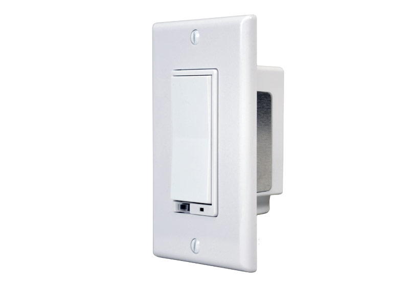 Light and Dimmer Switches