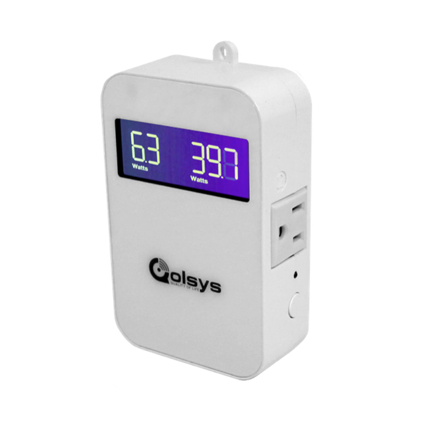 Qolsys Smart Outlet