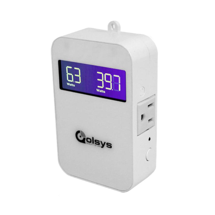 Qolsys Smart Outlet