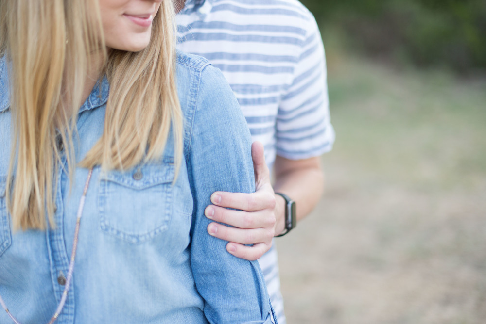 bull creek park engagement session austin texas wedding photographer