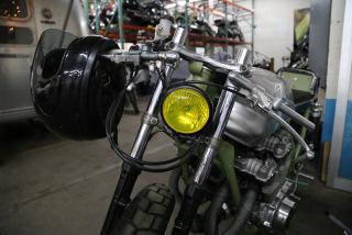 Vax Moto