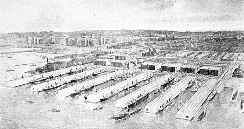 Industry City via Wikipedia