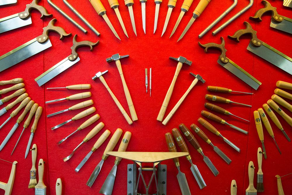 Gramercy Tools