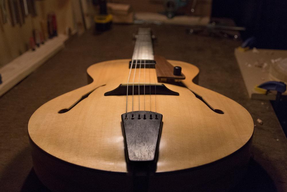 DDK Guitars