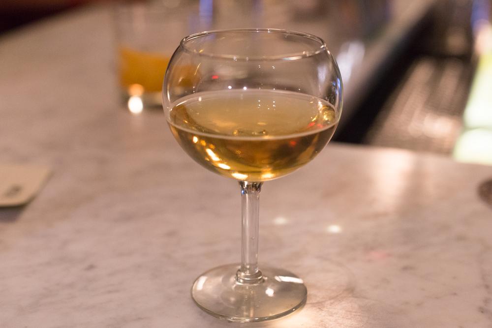 Shacksbury Cider