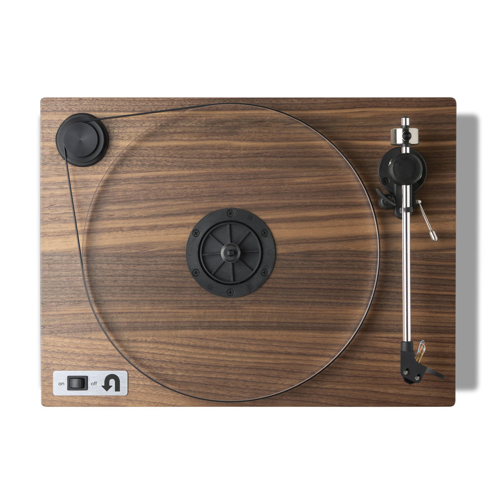 The Turntable - Your prescription to chill. ($479)