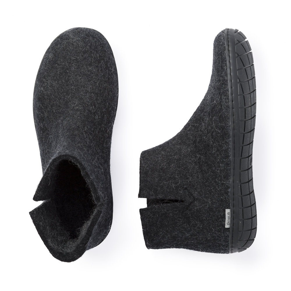 Camp Shoes - Required nesting footwear. ($129)
