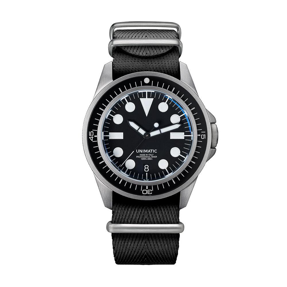 Unimatic Watch -