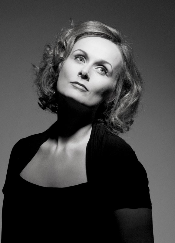 Magdalena Hofmann, Soprano