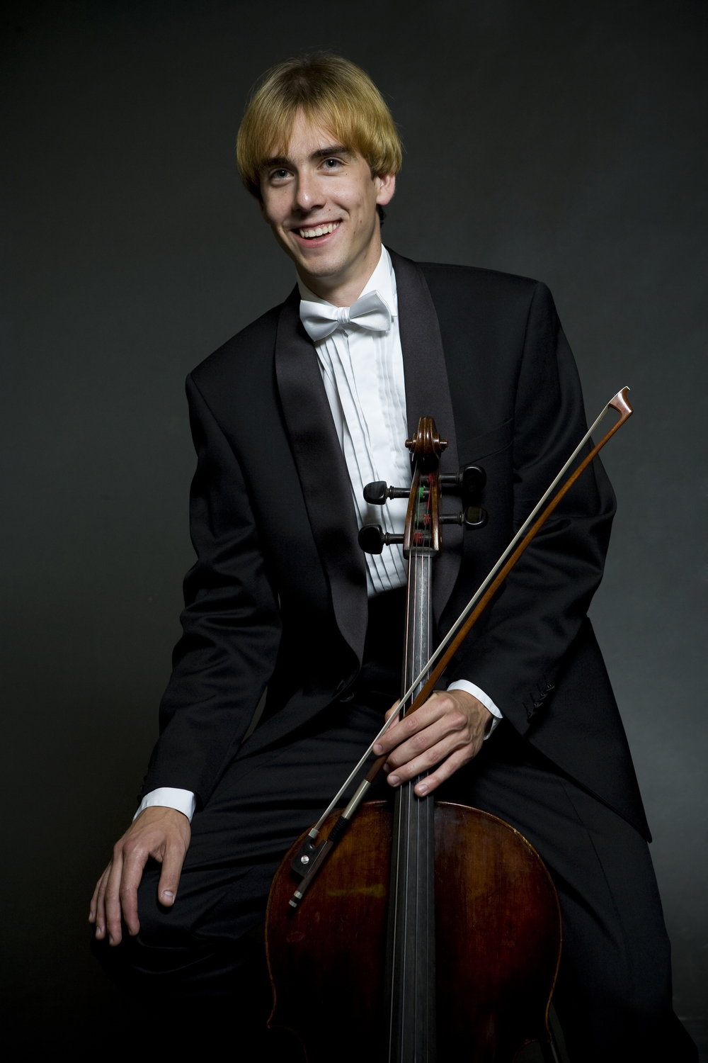 Jan Ryska, Cello