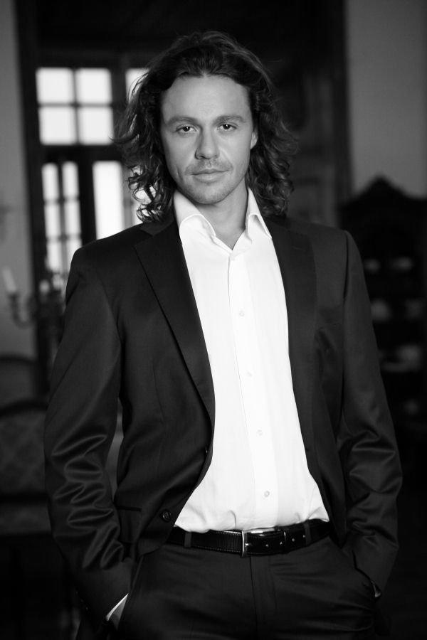 Markus Werba, Baritone