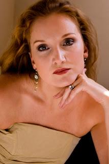 Jolene McCleland, Mezzo-soprano