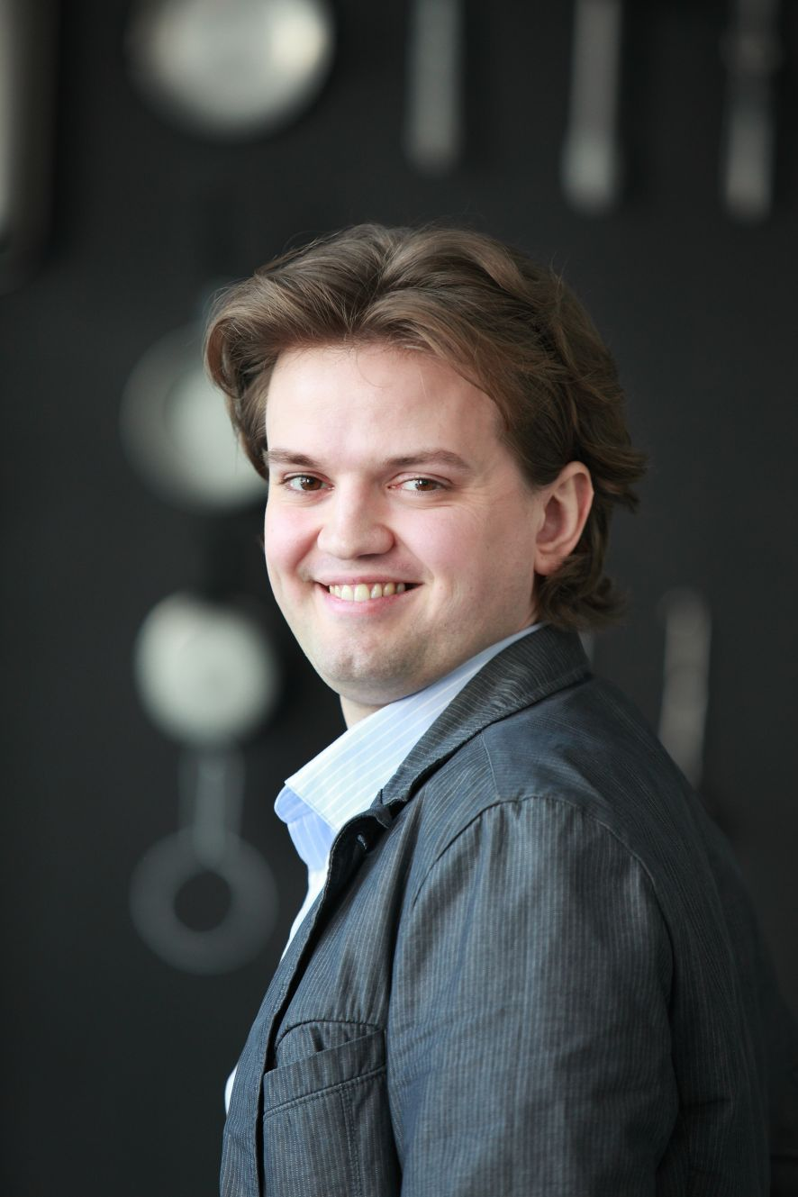 Jan Petryka, Tenor