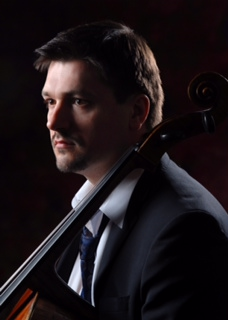 Georgy Goryunov, Cello