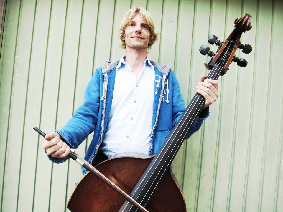 Thomas Stempkowski, Double Bass