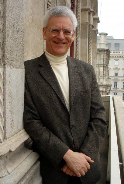 David Aronson, PIano