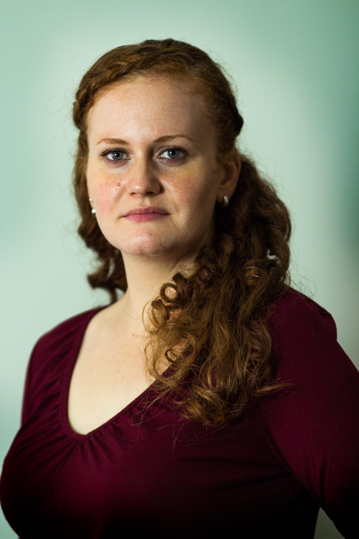 Christina Parson, Soprano
