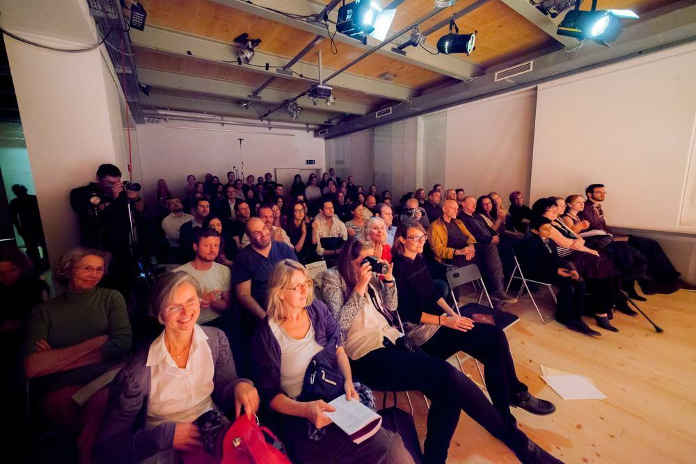 Mosaïque América del Sur Audience