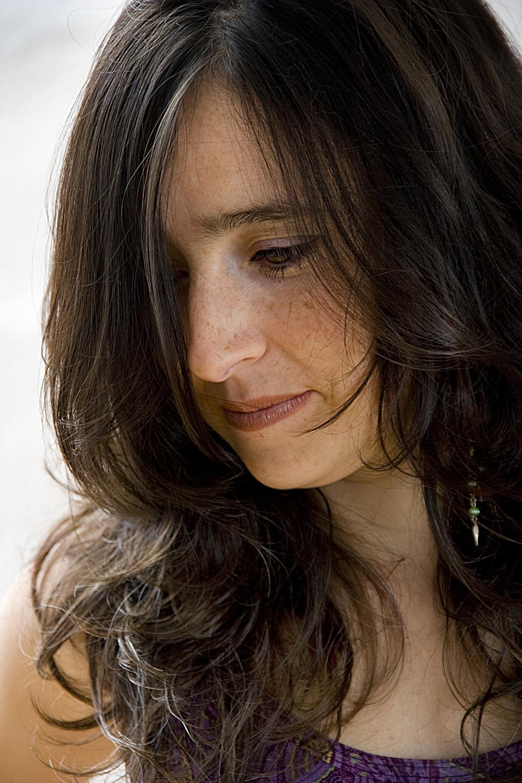 Paula Barenbuem, Vocalist