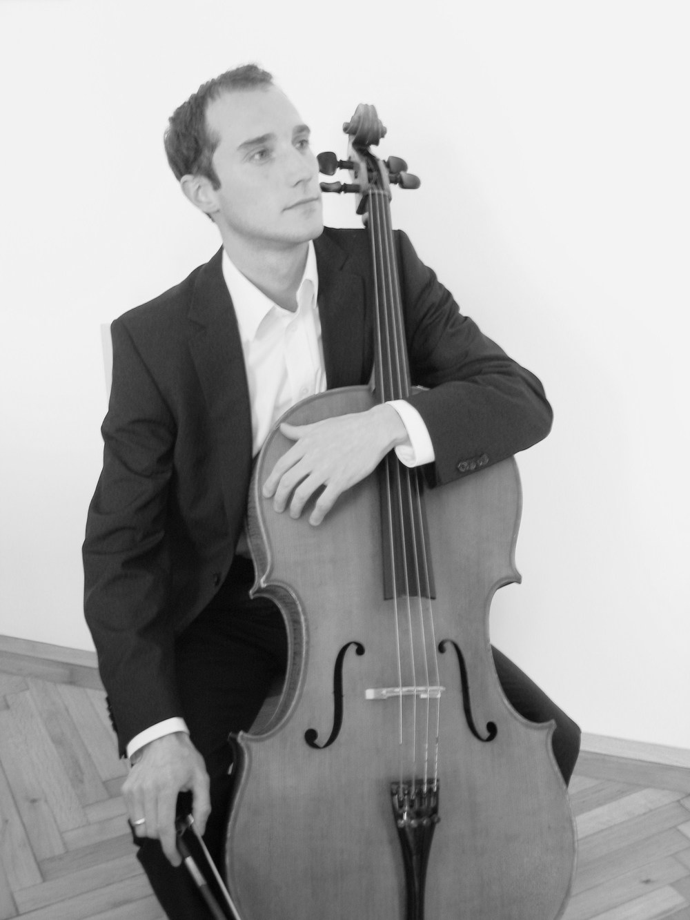 Johannes Kubitschek, Cello