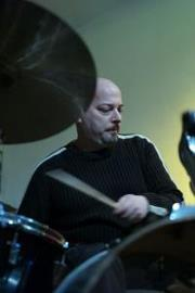 Habib Samandi, Percussion