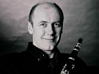 Gerald Pachinger, Clarinet