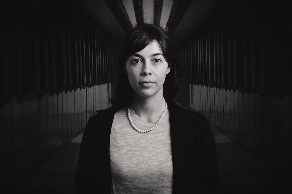 Sibila Konstantinova, Piano