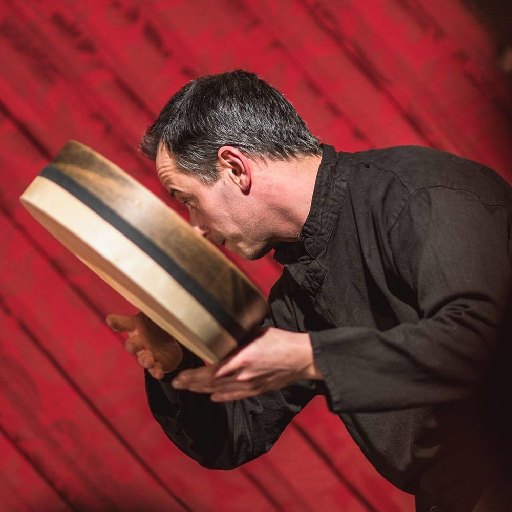 Peter Gabis, Percussion