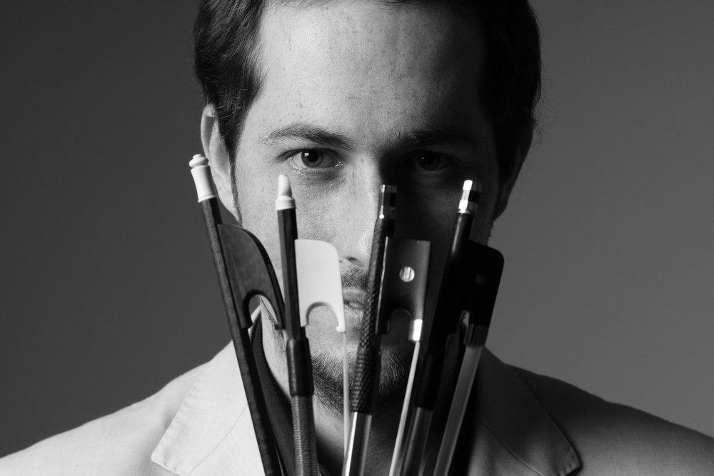Raphael Handschuh, Viola
