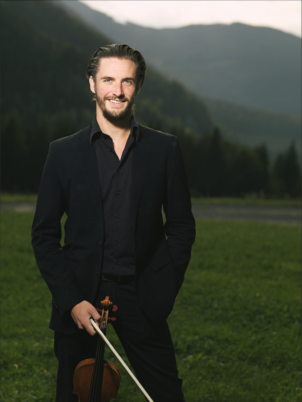 Johannes Fleischmann, Violin