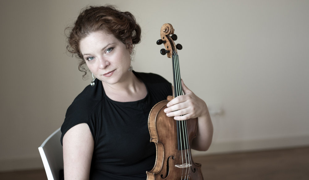 Nora Romanoff, Viola