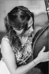 Anna Mittermeier, Double Bass